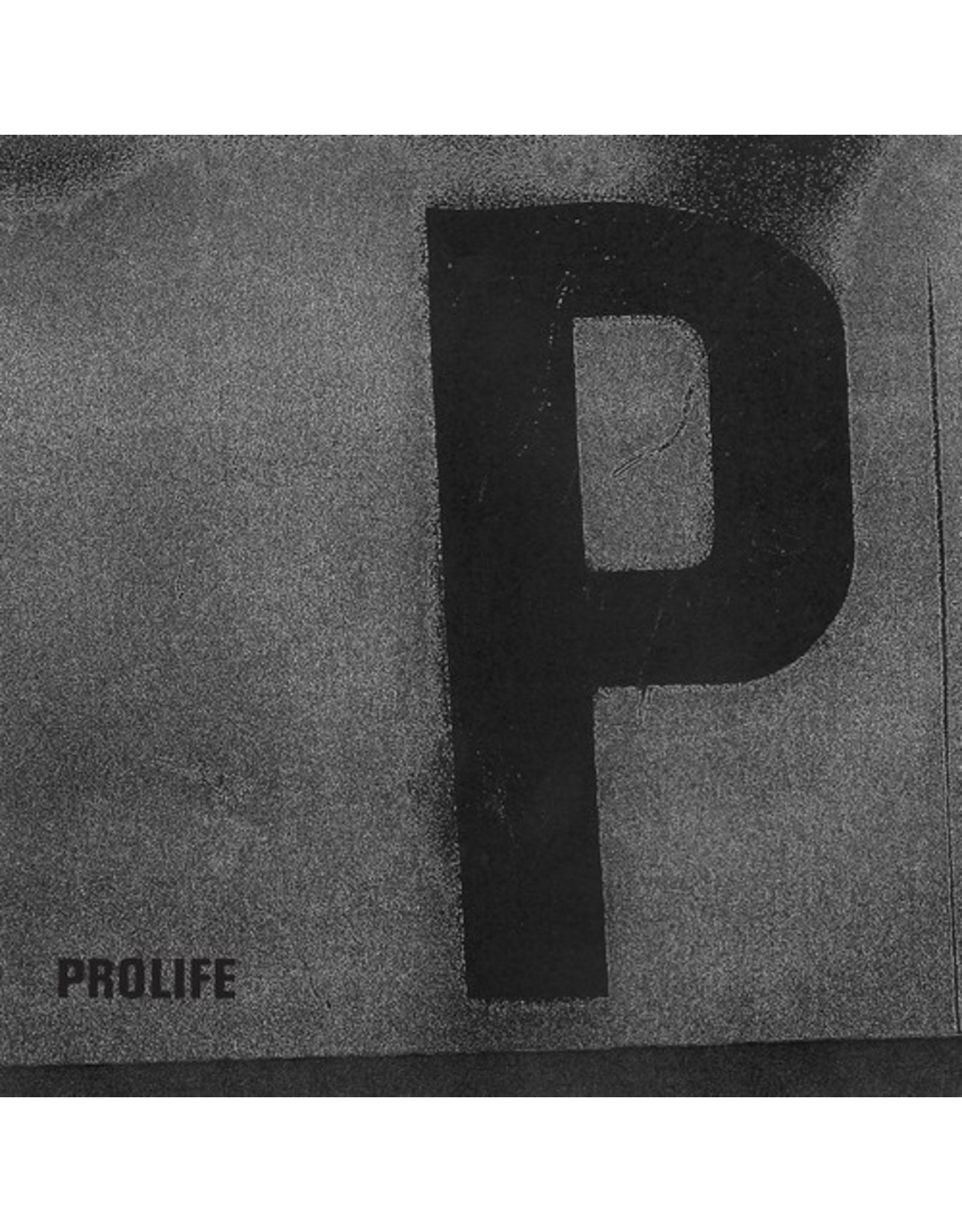 "New Vinyl Pro-Life - Overheated 7"""