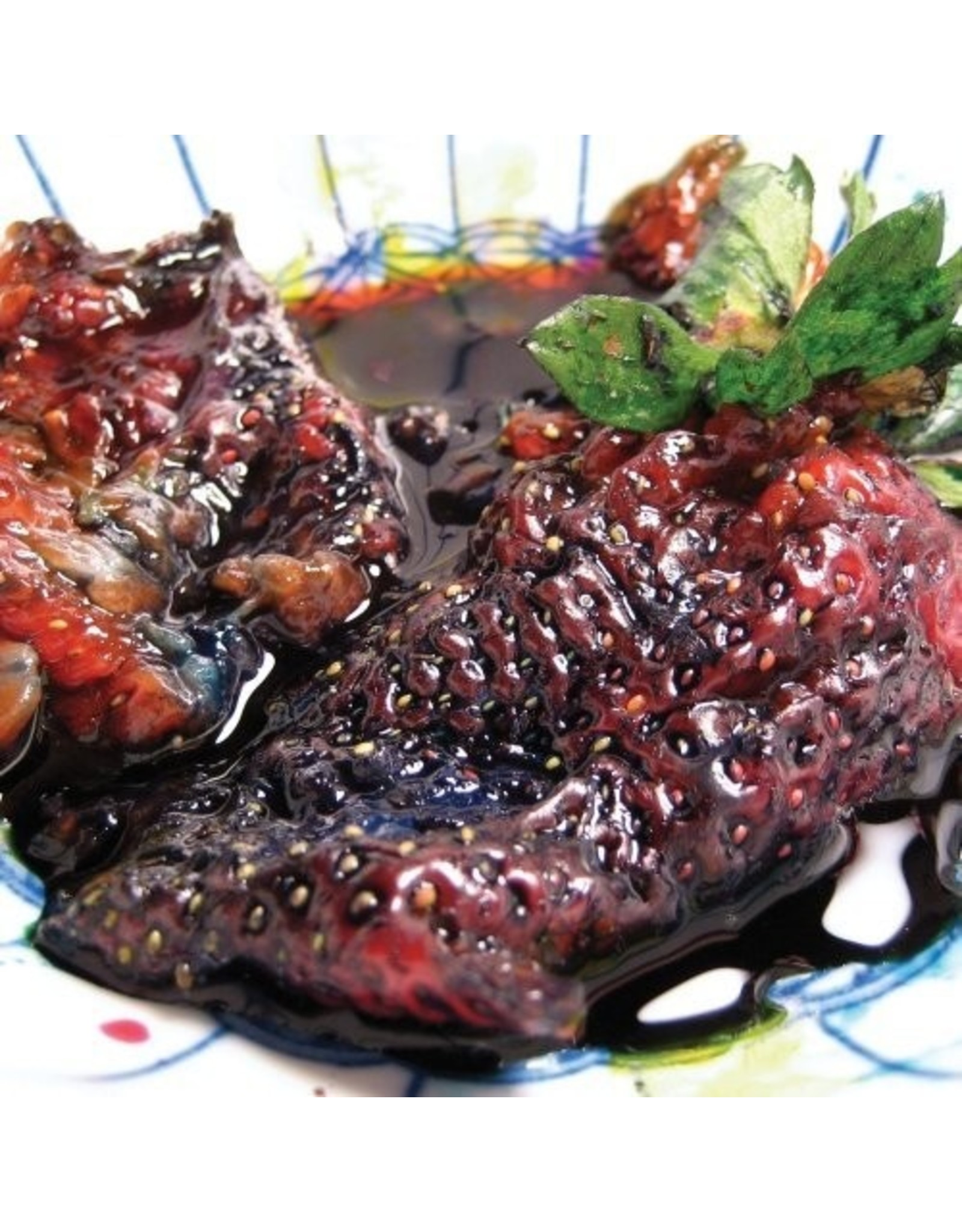 New Vinyl Animal Collective - Strawberry Jam LP