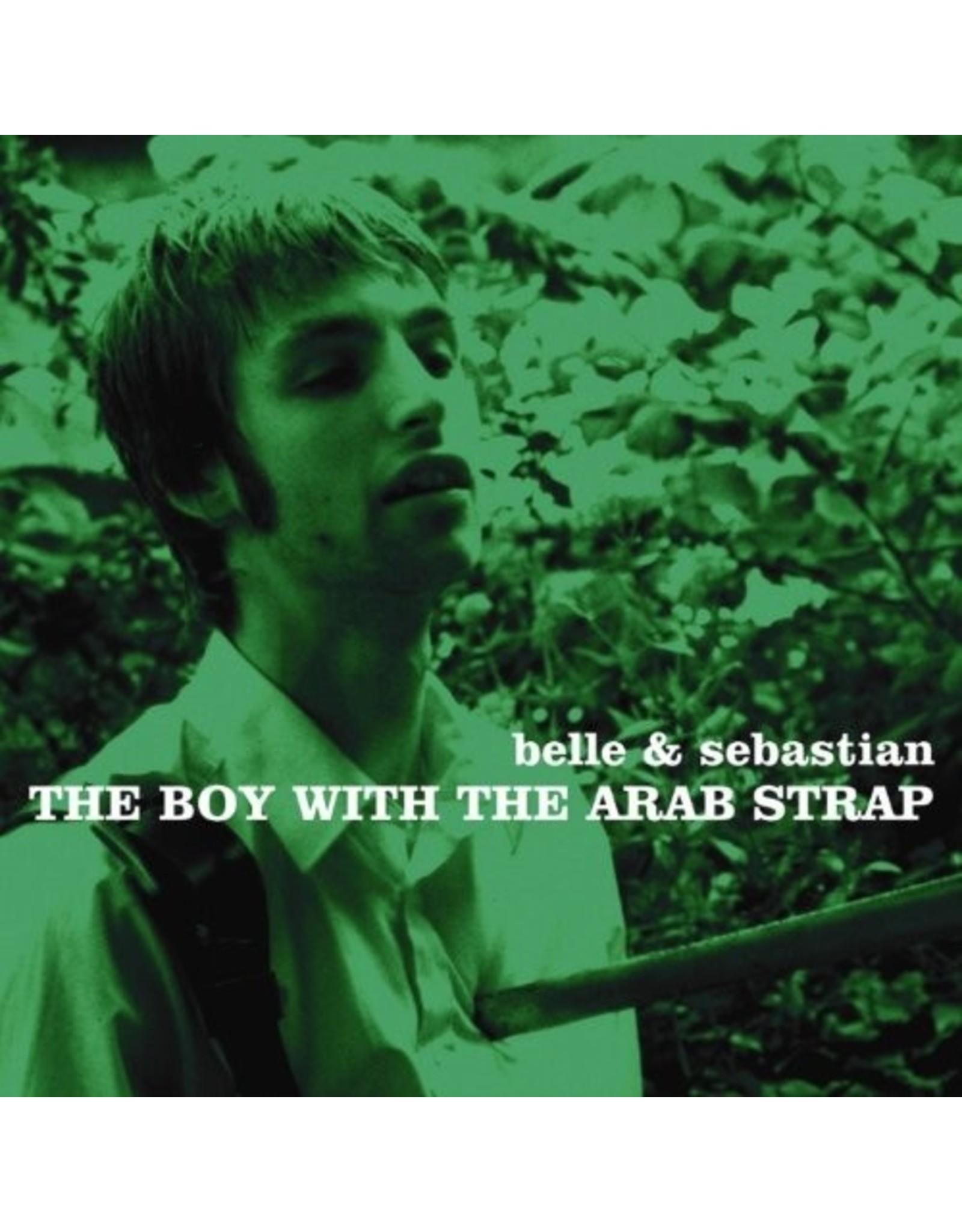 New Vinyl Belle & Sebastian - The Boy With The Arab Strap LP