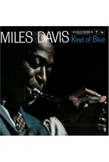 New Vinyl Miles Davis - Kind Of Blue (180g) LP