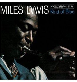 New Vinyl Miles Davis - Kind Of Blue LP