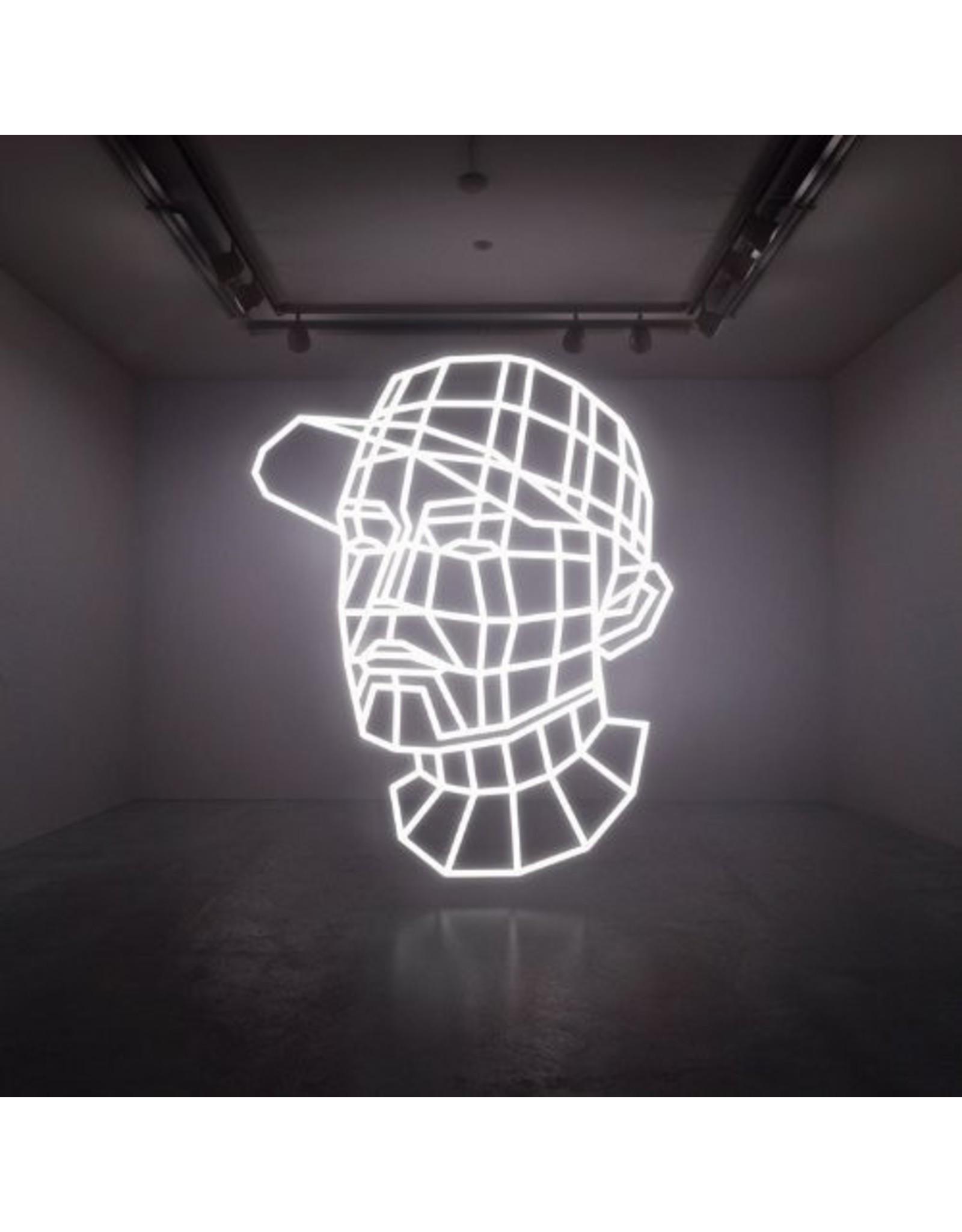 New Vinyl DJ Shadow - Reconstructed: The Best Of DJ Shadow 2LP