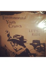 New Vinyl Environmental Youth Crunch - Let's Ride LP