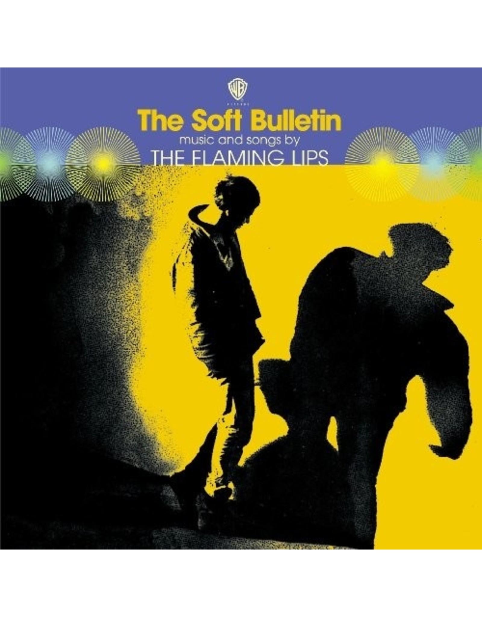 New Vinyl Flaming Lips - Soft Bulletin 2LP