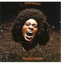 New Vinyl Funkadelic - Maggot Brain LP