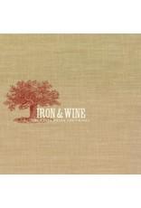 New Vinyl Iron & Wine - The Creek Drank The Cradle LP
