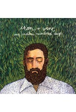 New Vinyl Iron & Wine - Our Endless Numbered Days LP