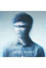 New Vinyl James Blake - S/T 2LP