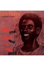 New Vinyl Lee Perry - Roast Fish Collie Weed & Corn Bread LP