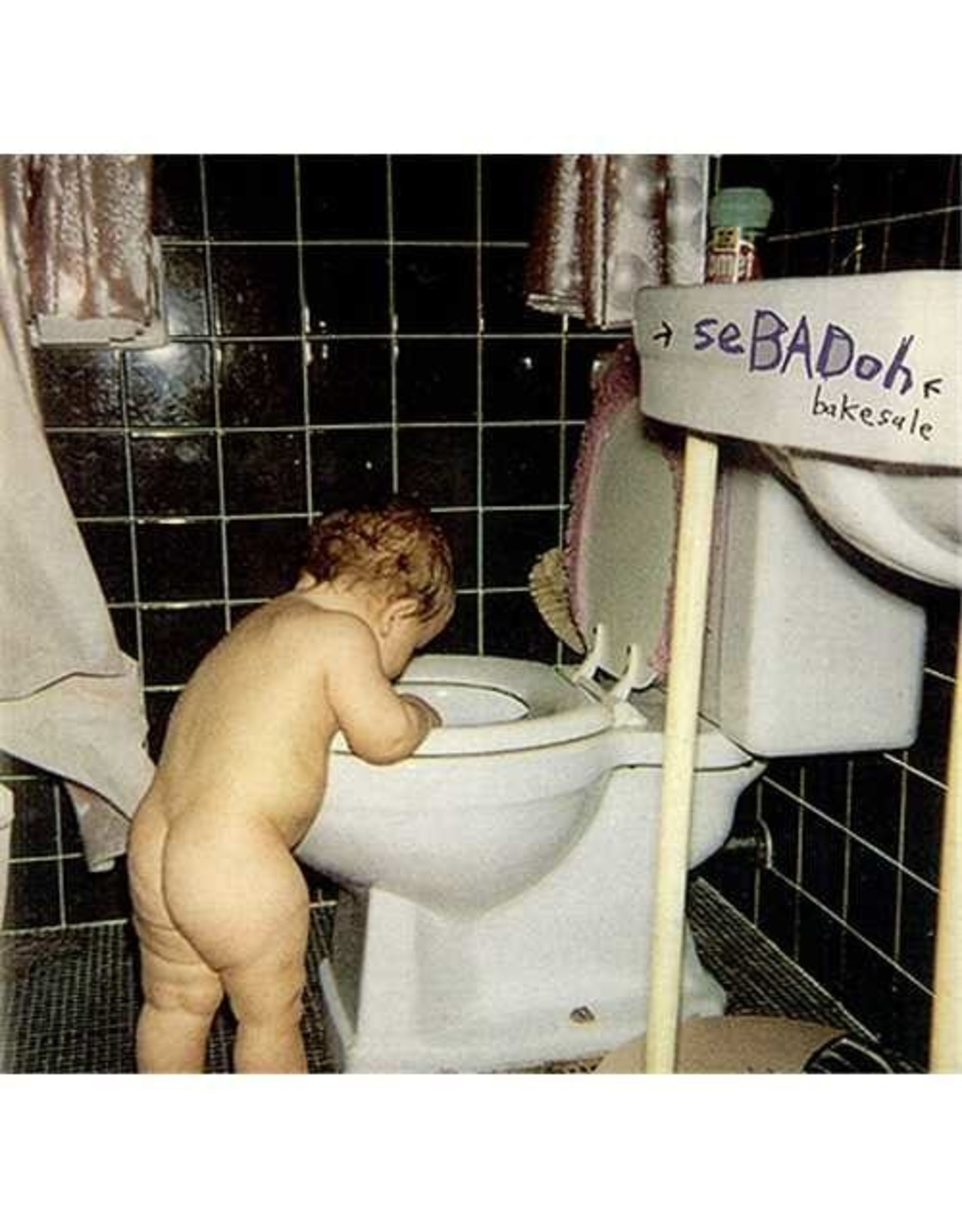 New Vinyl Sebadoh - Bake Sale LP