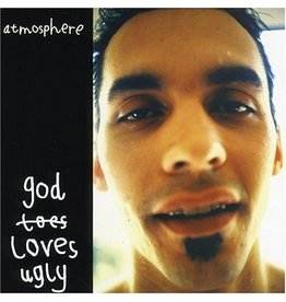 New Vinyl Atmosphere - God Loves Ugly 3LP