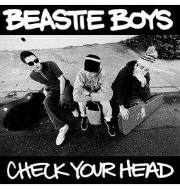 New Vinyl Beastie Boys - Check Your Head 2LP