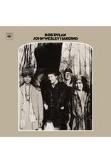 New Vinyl Bob Dylan - John Wesley Harding LP