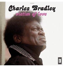 New Vinyl Charles Bradley - Victim Of Love LP