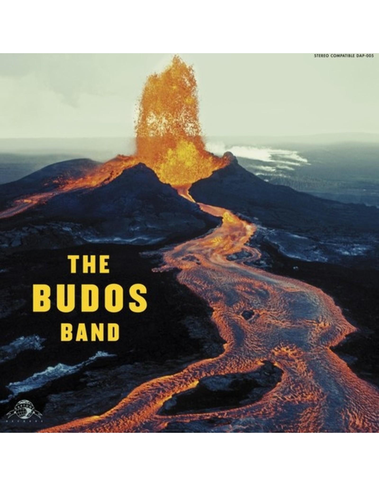 New Vinyl The Budos Band - The Budos Band I LP