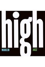 New Vinyl Madlib - Medicine Show No. 7: High Jazz 2LP