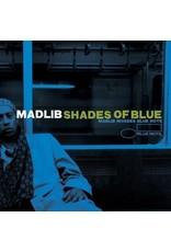 New Vinyl Madlib - Shades Of Blue 2LP