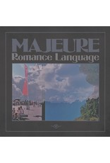 New Vinyl Majeure - Romance Language LP