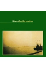 New Vinyl Mineral - EndSerenading 2LP