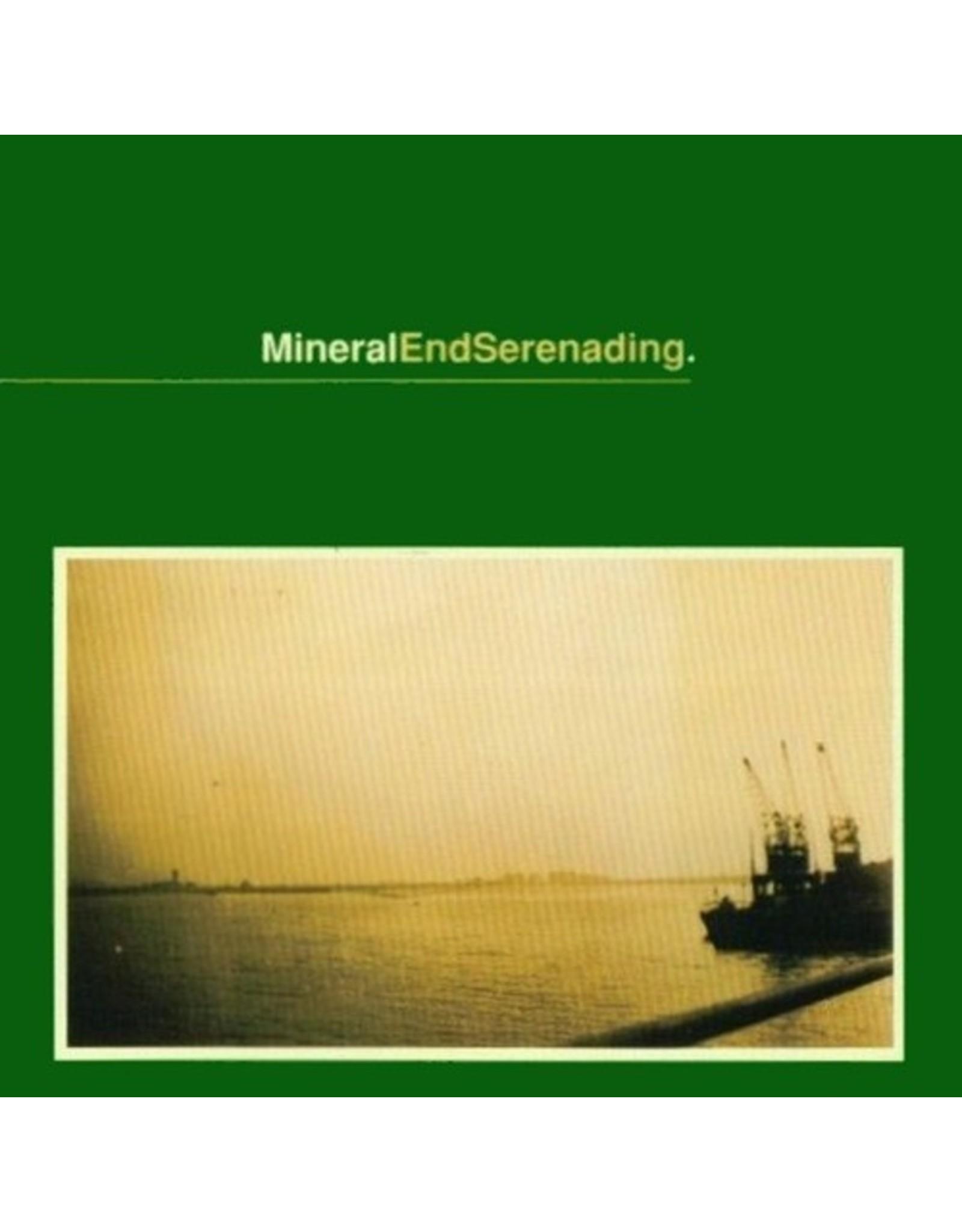 New Vinyl Mineral - EndSerenading 2LP