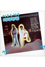 New Vinyl Various - Miami Vice OST LP