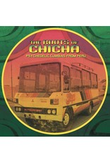 New Vinyl Various - Roots Of Chicha: Psychedelic Cumbias From Peru 2LP