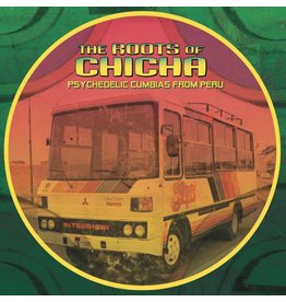 New Vinyl Various - Roots Of Chicha 2LP