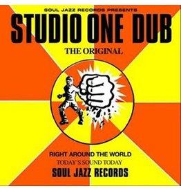 New Vinyl Various - Studio One Dub 2LP