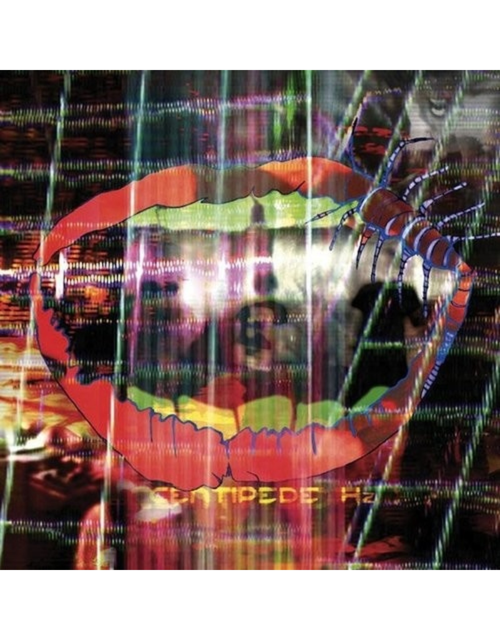 New Vinyl Animal Collective - Centipede HZ 2LP