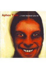 New Vinyl Aphex Twin - I Care Because You Do 2LP