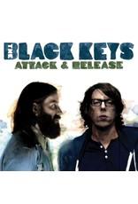 New Vinyl Black Keys - Attack and Release LP