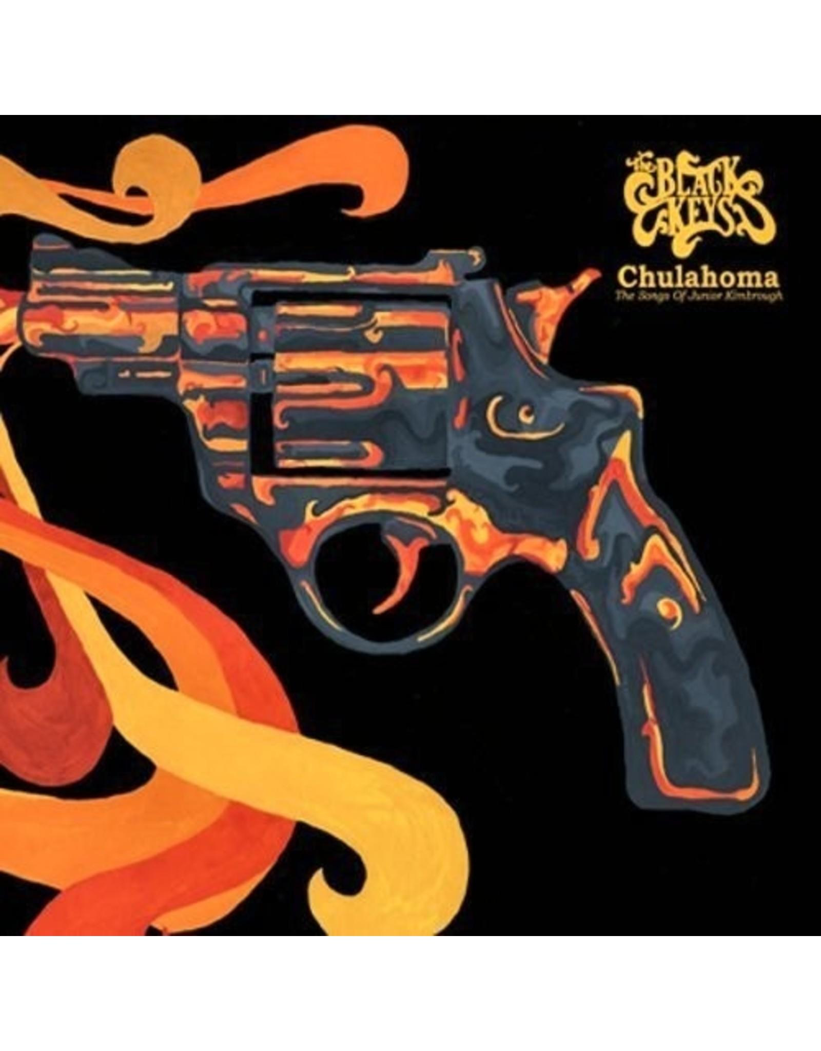 New Vinyl Black Keys - Chulahoma LP