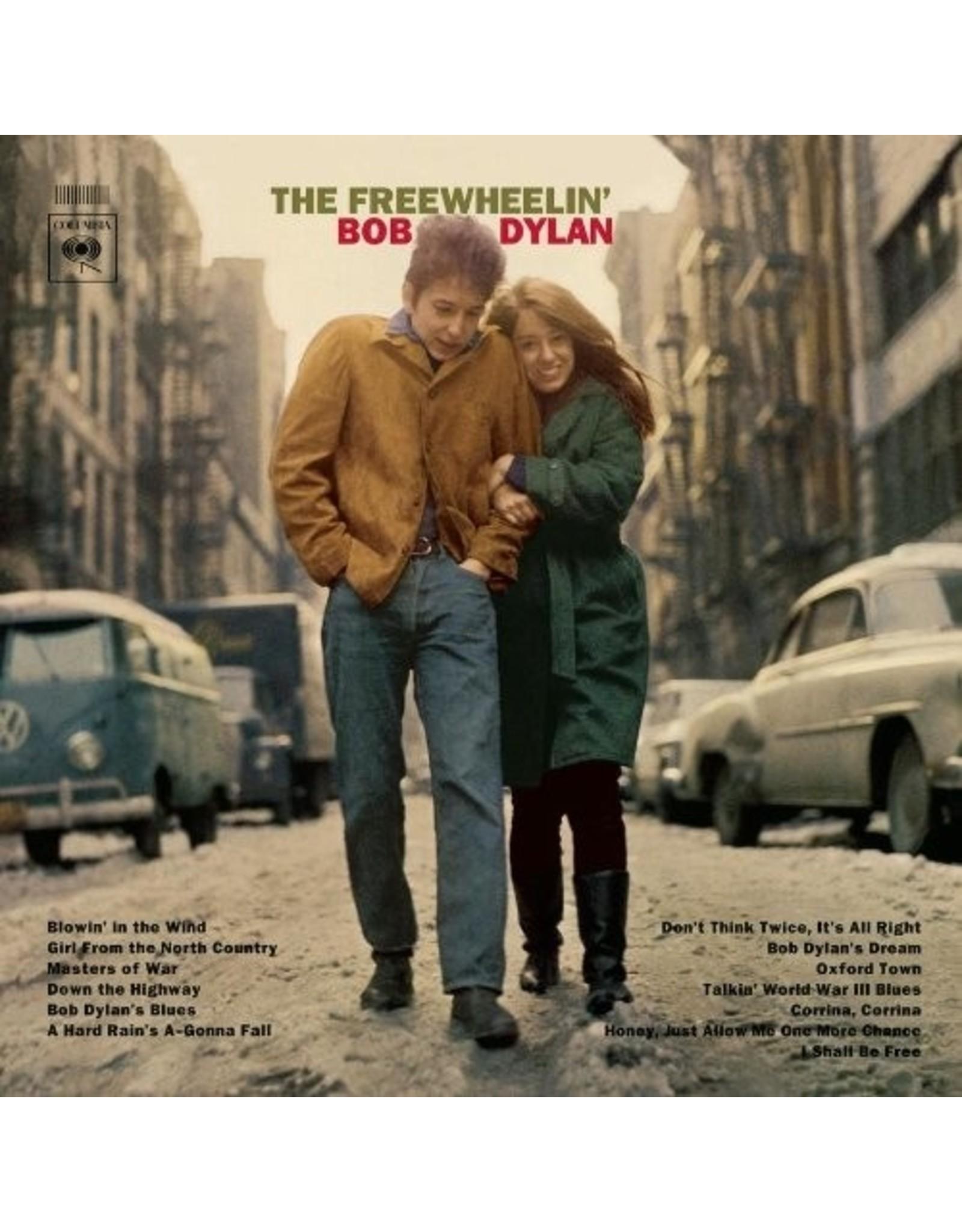 New Vinyl Bob Dylan - Freewheelin' Bob Dylan LP