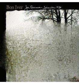 New Vinyl Bon Iver - For Emma, Forever Ago LP