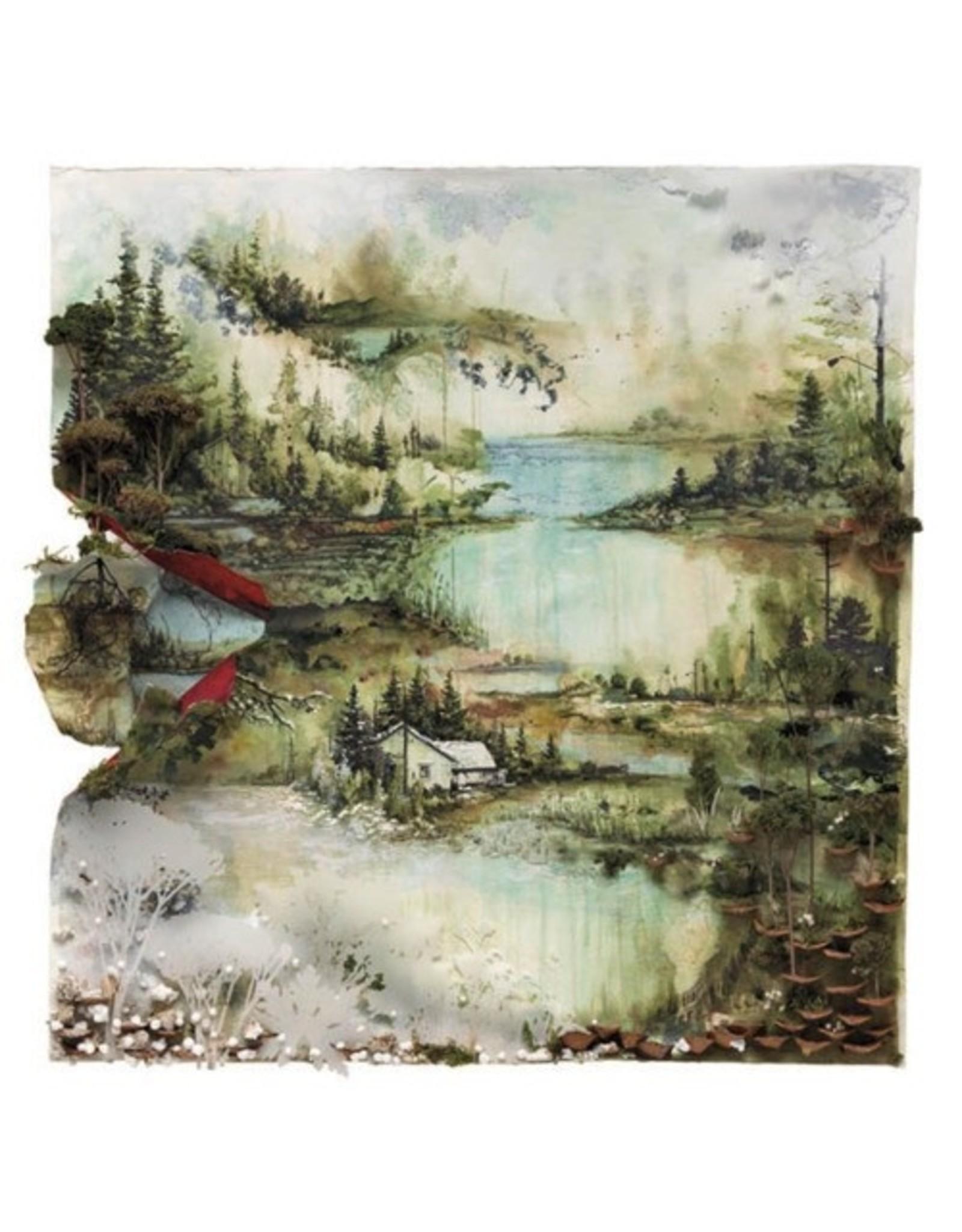 New Vinyl Bon Iver - S/T LP