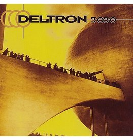 New Vinyl Deltron 3030 - Deltron 3030 2LP