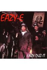 New Vinyl Eazy-E - Eazy-Duz-It 2LP