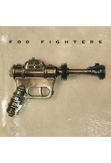 New Vinyl Foo Fighters - S/T LP