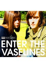 New Vinyl Vaselines - Enter The Vaselines 3LP