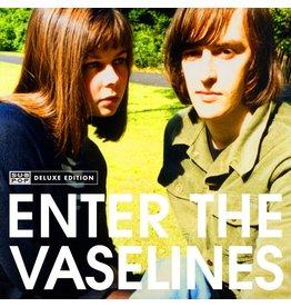 New Vinyl Vaselines - Enter The Vaselines 3LP