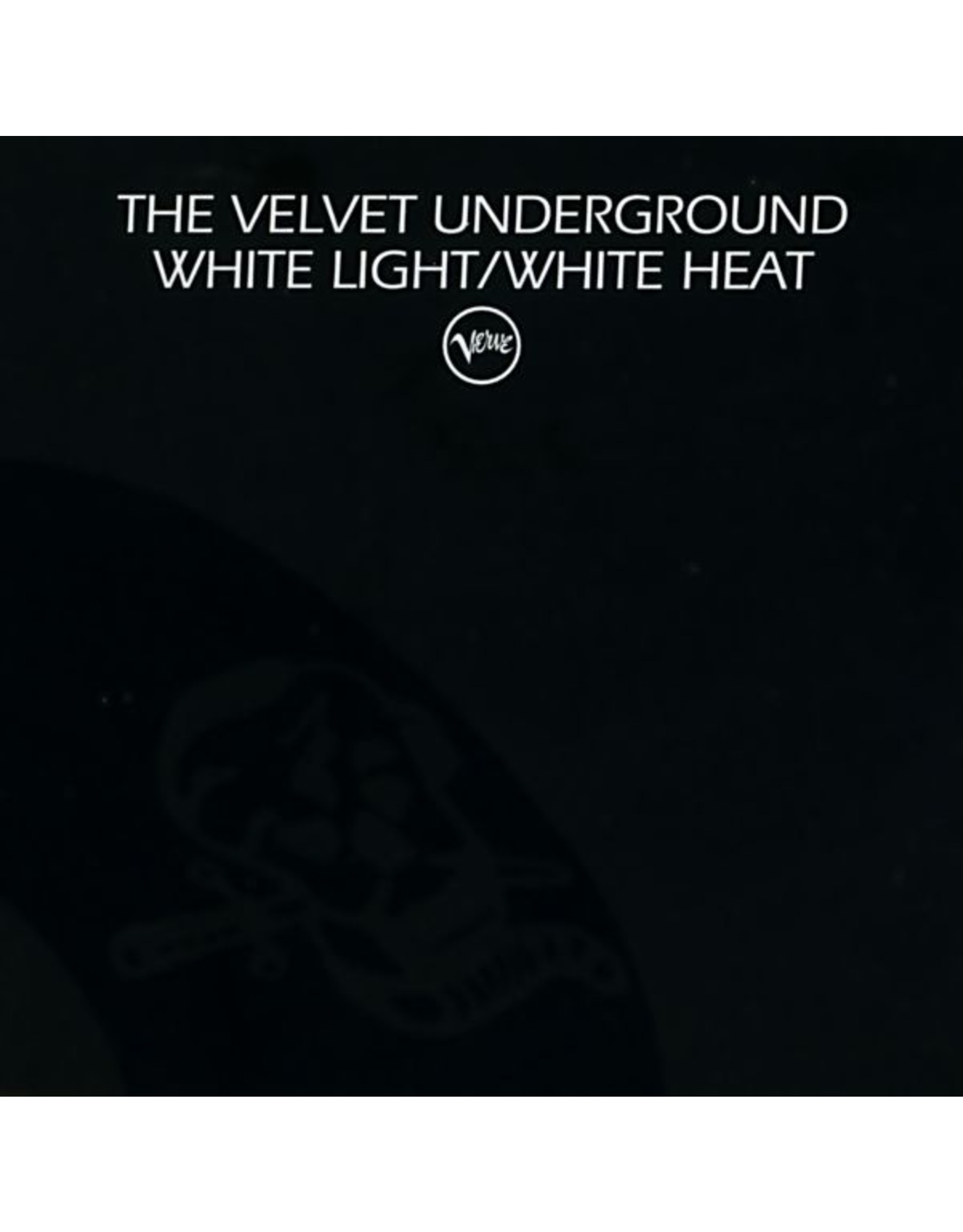 New Vinyl Velvet Underground - White Light/White Heat LP