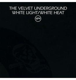New Vinyl Velvet Underground - White Light/White Heat LP