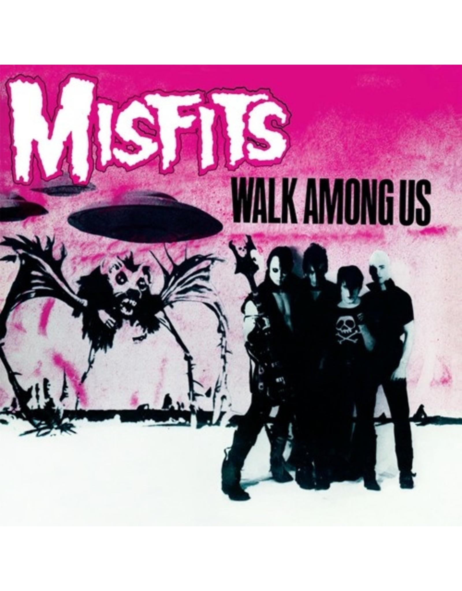 New Vinyl Misfits - Walk Among Us LP