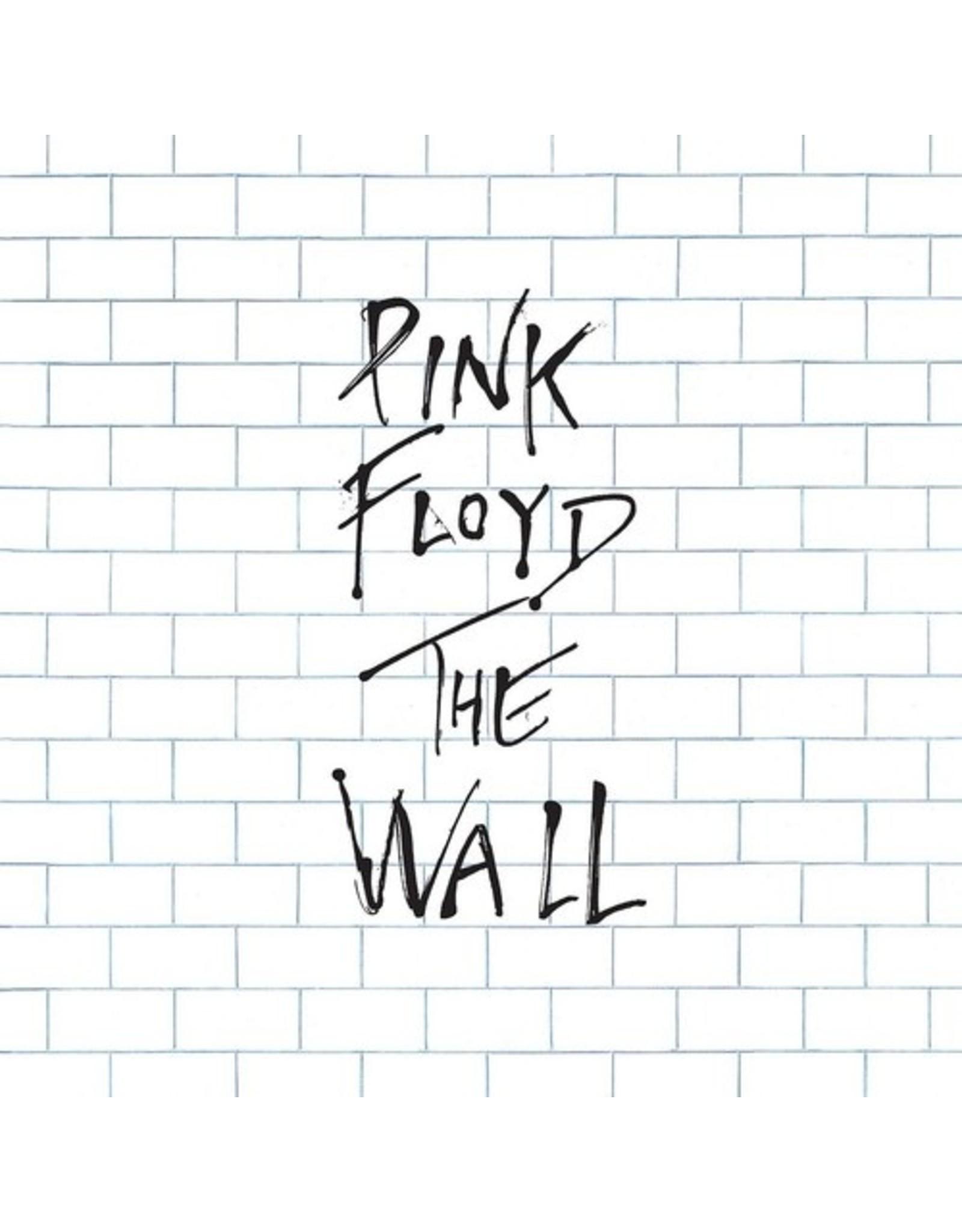 New Vinyl Pink Floyd - The Wall 2LP