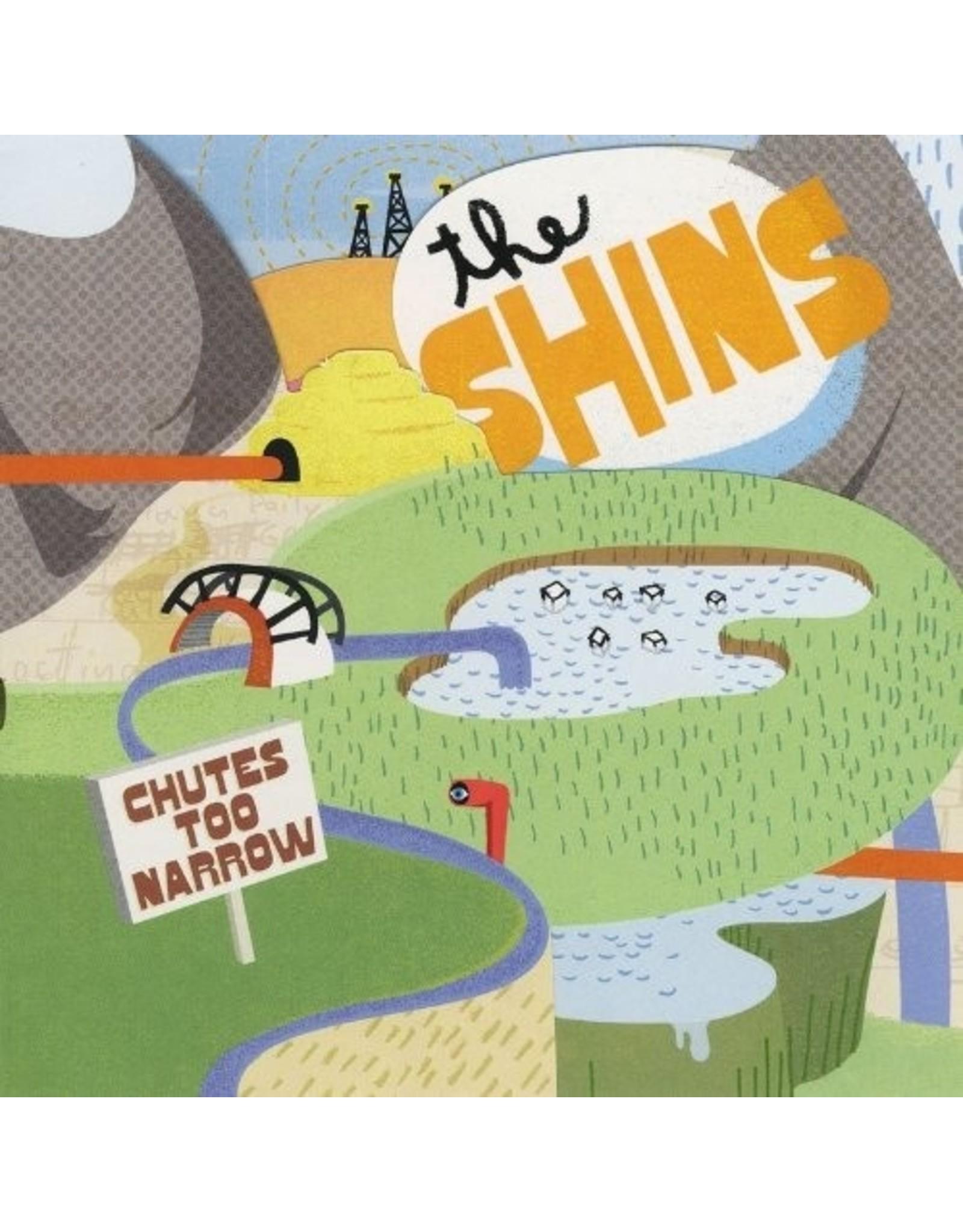 New Vinyl The Shins - Chutes Too Narrow LP