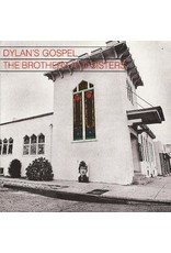 New Vinyl The Brothers & Sisters - Dylan's Gospel LP
