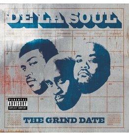 New Vinyl De La Soul - The Grind Date 2LP