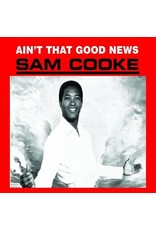 New Vinyl Sam Cooke - Ain't That Good News LP