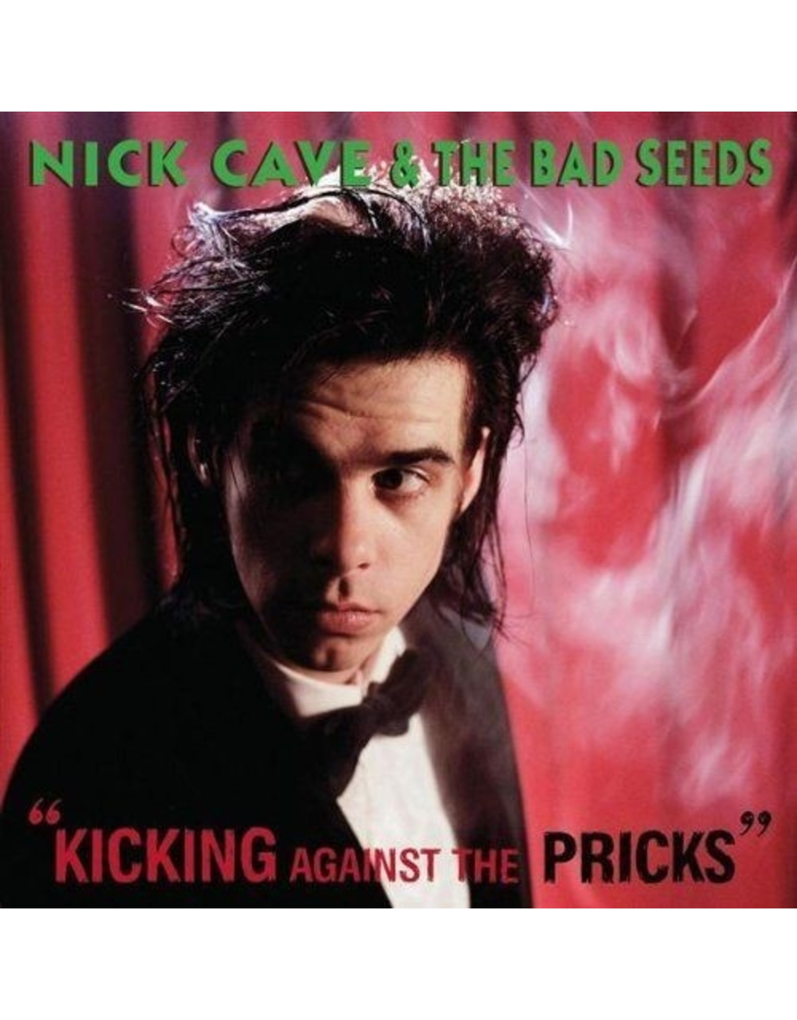 New Vinyl Nick Cave & The Bad Seeds - Kicking Against The Pricks LP