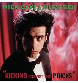 New Vinyl Nick Cave & The Bad Seeds - Kicking Against The Pricks LP